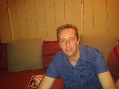 Eddy Baillieu