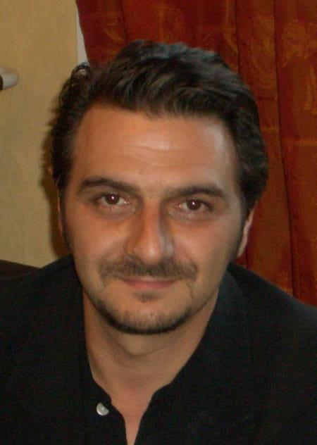 Alexandre Dimitrov