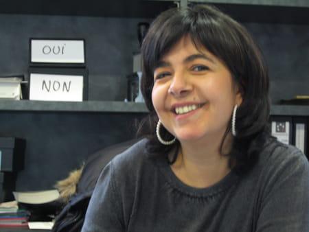 Nathalie Chellat