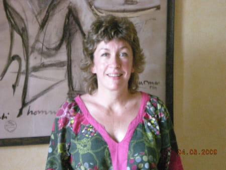 Martine Guerrero