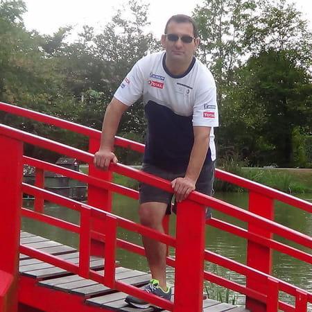 Claude raymond 46 ans royan surgeres saint jean d for Claude raymond piscine