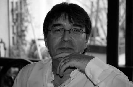 Bernard Pimenta