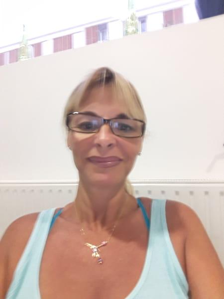 Annie Moatti