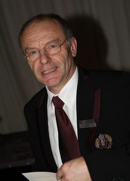 Roger Moussy