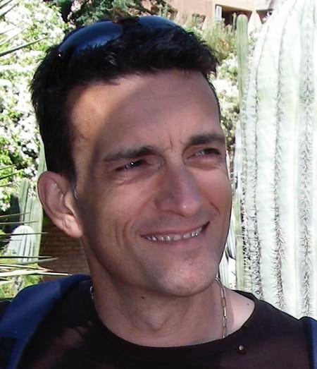 Patrick Busardo