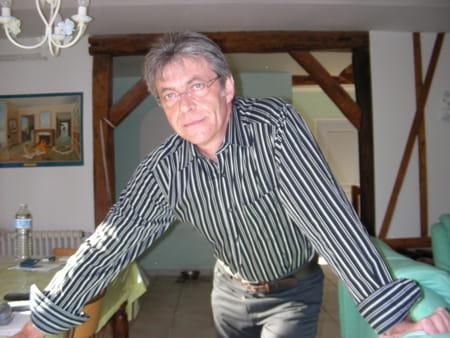 Michel Thomassin