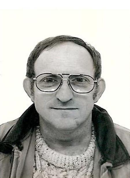 Claude Lemble