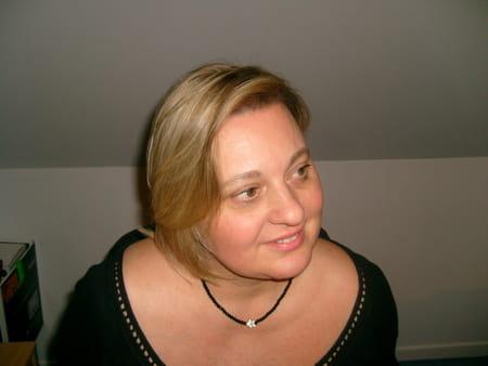 Anne- Sophie Chevalier