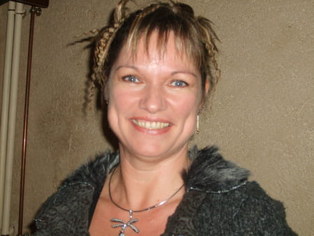 Caroline Debrosse