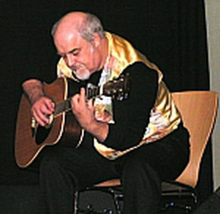 Jean- Pierre Bronner