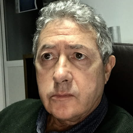 Jacques Soulane