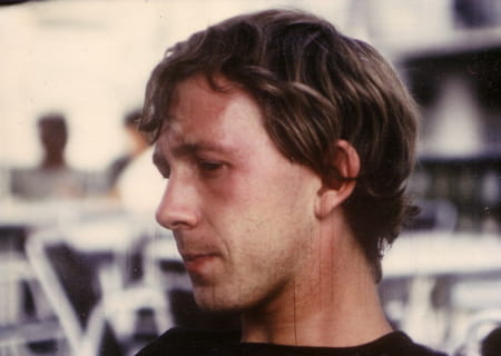 Tony Gilliers