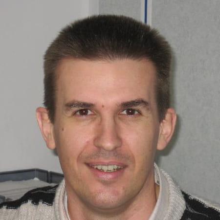 Laurent Dauvilaire
