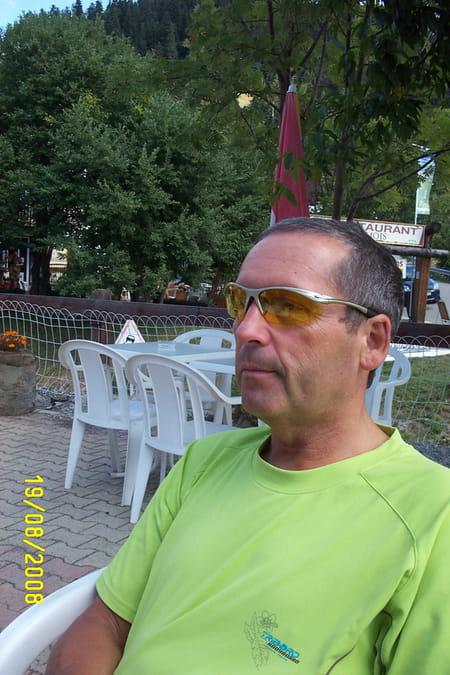 Max Deyries