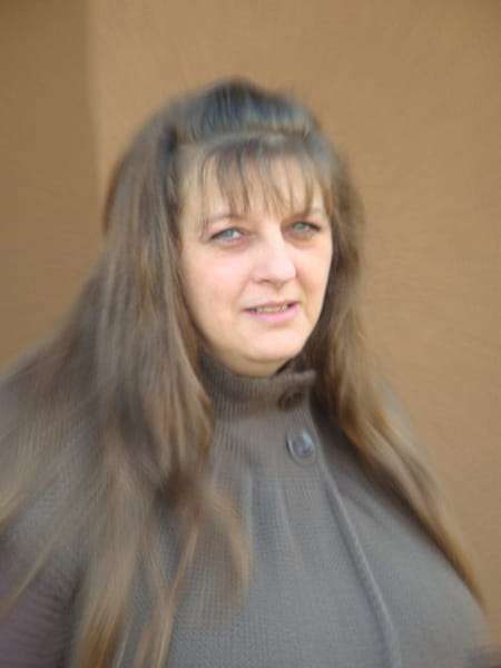 Lucia Marquis