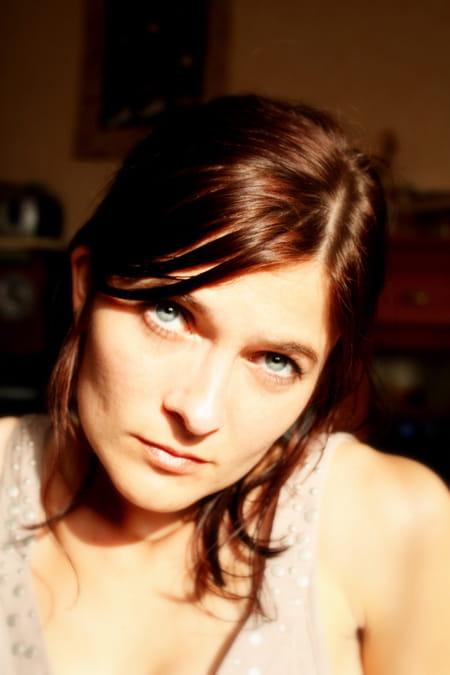 Jessica Prenant