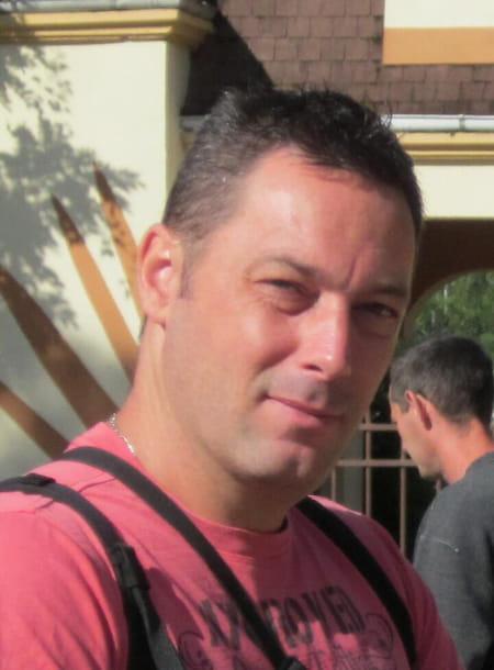 Arnaud Cau