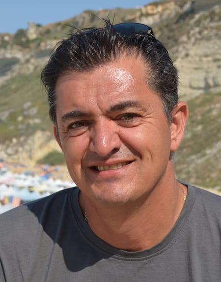 Philippe Vieljeuf
