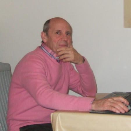 Jean  Pierre Paoli