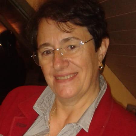 Isabelle Botti- Ballinger