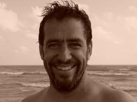 Fabrice Boinier