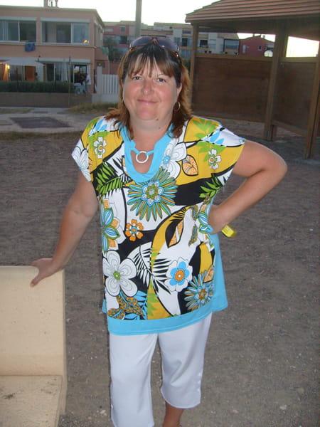 Elisabeth Bedok