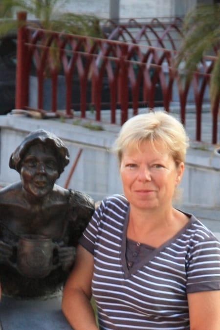 Patricia Lelong