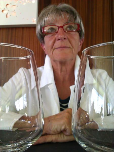 Christiane Foucal