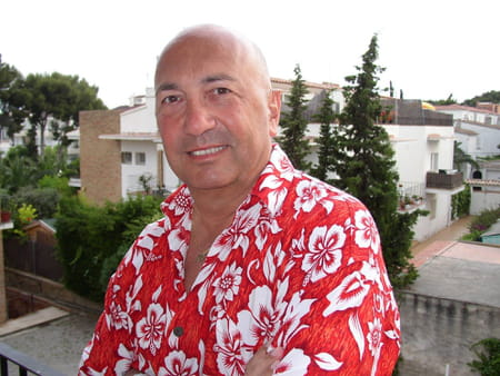 Gérard Gomez