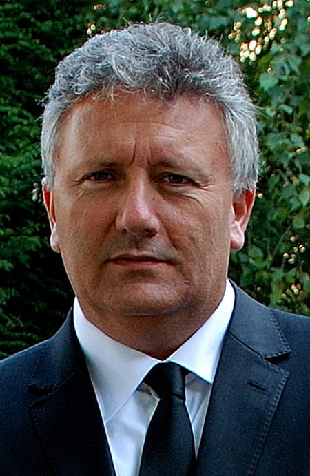 Marc Duquesne
