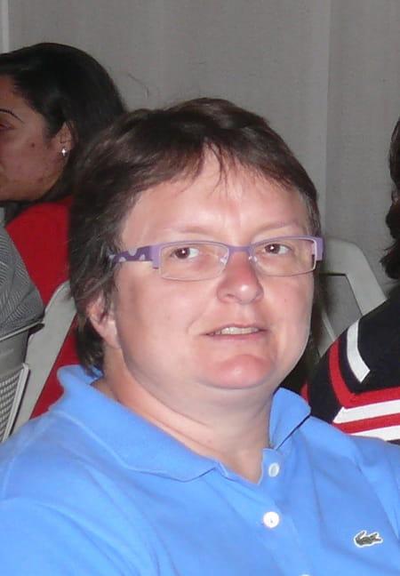 Christine Verite