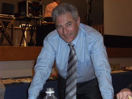 Bernard Hoguet
