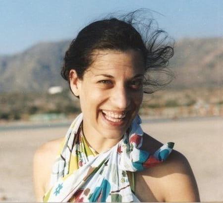 Sigrid Gomez- Painter