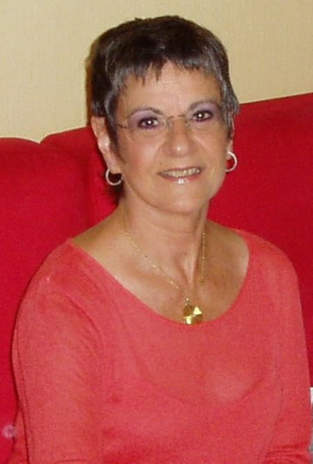 Solange Barre- Aveni