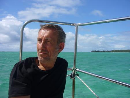 Patrick Dusseaux