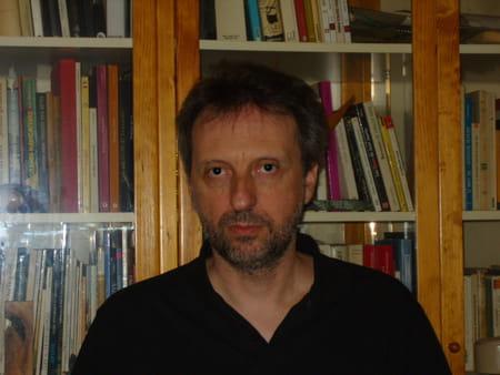 Jean- Noel Fagherazzi