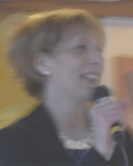 Joelle Robinet
