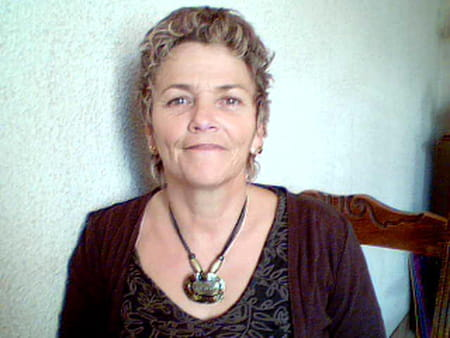 Brigitte Prin