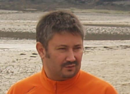 Olivier Guédon