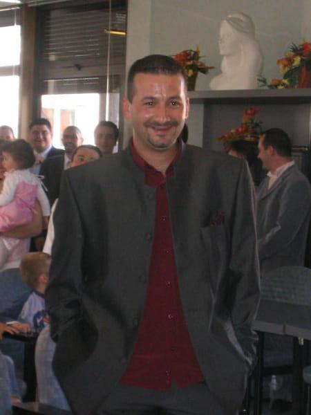 Wilfried Abdelkader