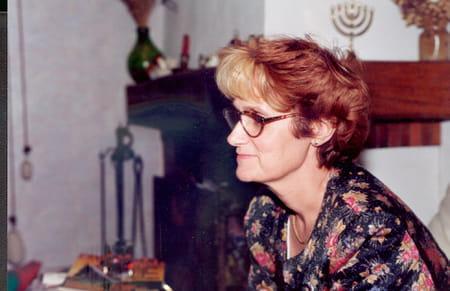 Josette Lemaitre