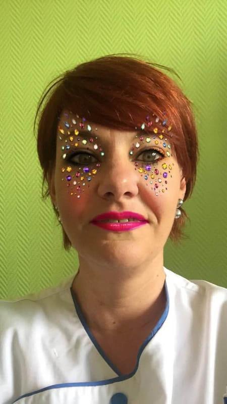 Angelique Collinet