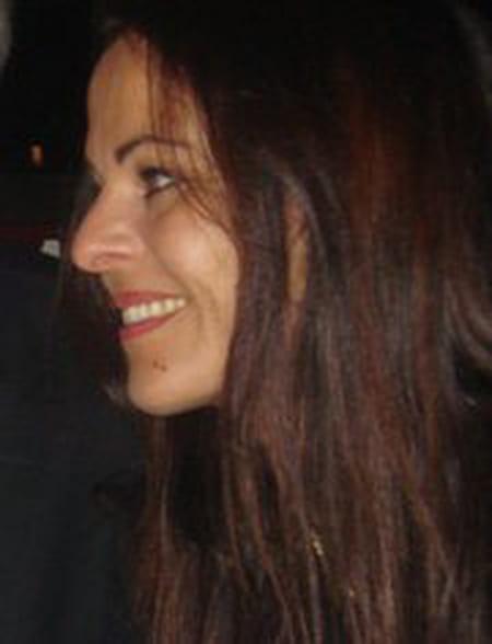 Sabine Doutriaux  Montaldier