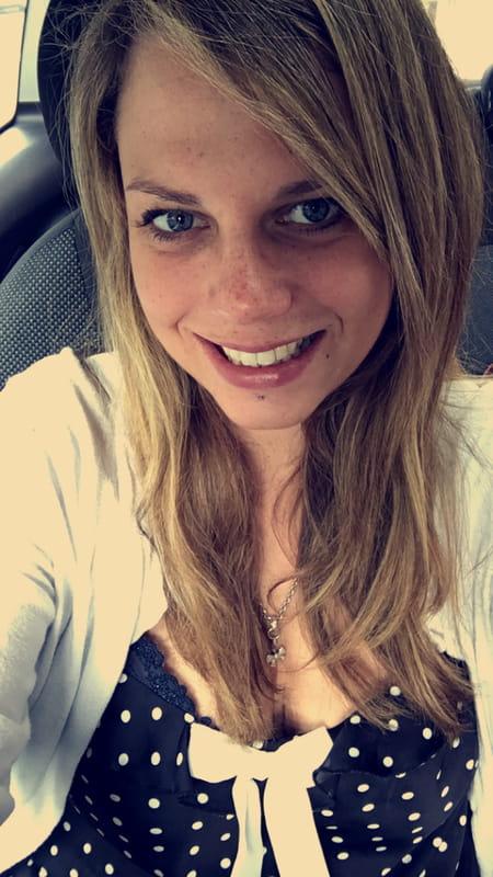Alexia Marti