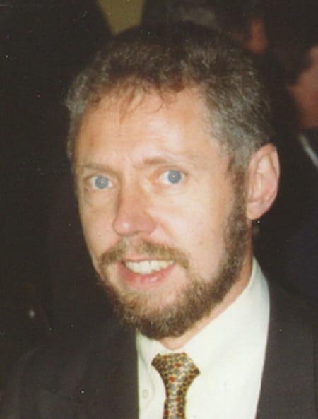 Alain Van  Ruyskensvelde