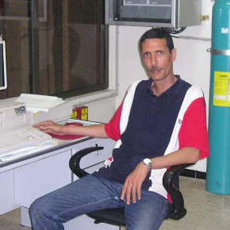 Rochdi Boussaha