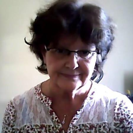 Marie  José Charpentier