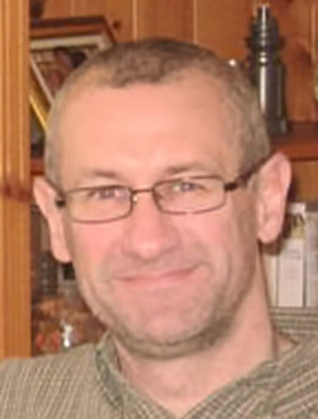 Jean- Jacques Gonzalez