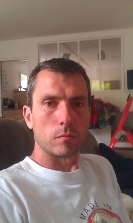 Marc Bourdeau