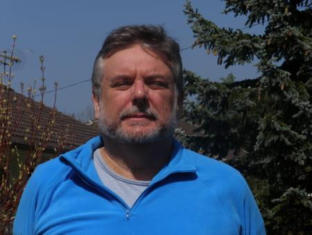 Eric Parmentier